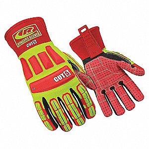 INSULATED,IMPACT PROTECTION,XL