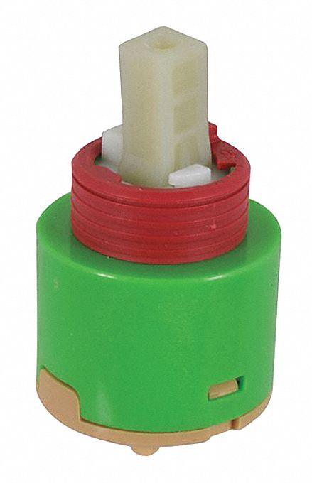 ZURN Cartridge ,Fits Zurn,45K779, 45K780 - 33KJ75|RK7440-CART - Grainger