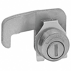 Standard Lock for F Series Cluster Box Unit Door; Includes: (3) Keys