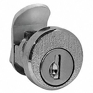 Standard Lock,Aluminum Box Door,2 Keys