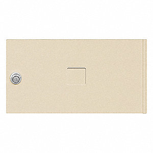 Replacement Door/Lock,MB2,Sandstone