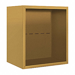 Surface Enclosure,SC 5 Door,Gold
