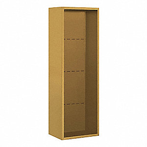 Surface Enclosure,SC 11 Door,Gold