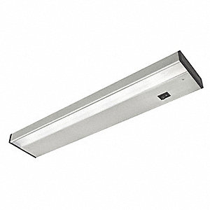 LED Undercabinet Lighting,120V,9W,22In L