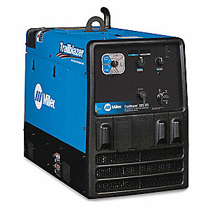 Engine Driven Welder, Trailblazer 325 EFI Series, 12,000W, Kohler, Gas
