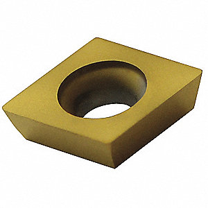 Diamond Carbide Insert, CDGW, 1.510-UD5CT