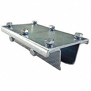 Festoon Joint Bracket, C-Track