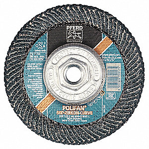 Pferd Sanding Discs And Belts Abrasives Grainger