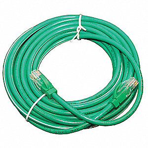 Control System Cable, 25 ft. For Use With Watt Stopper Digital Lighting Management System