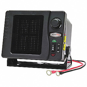 Vehicle Direct Wired Heater/Fan