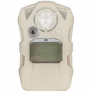 Gas Detector, Phsphrscnt, CO, 0 to 2000 ppm