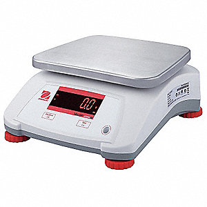 Food Processing Scale,0.0005kg/0.001 lb.