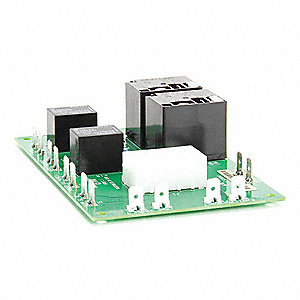 Relay Board PCB Assembly