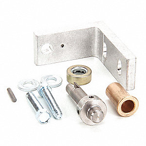 Hinge Kit, Door Bottom