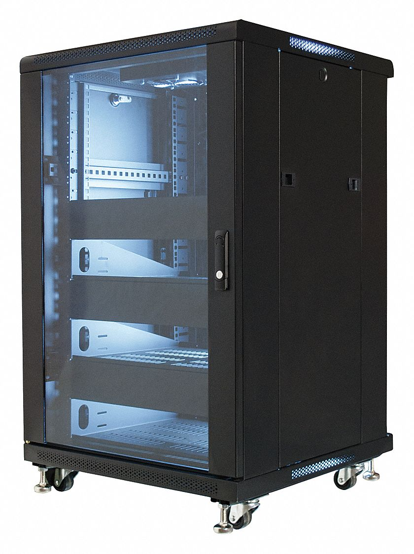 Video Surveillance Enclosures