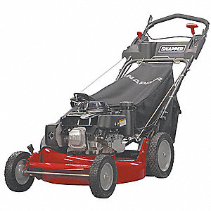 Walk Behind Mower,160cc,Self-Propelled