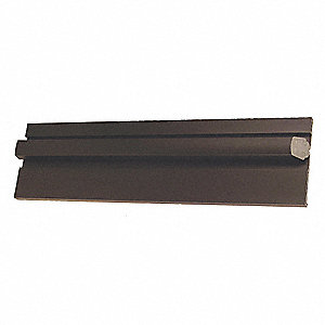 HDContinuous Hinge,Dark Bronze Anodized