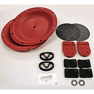 Wet End Repair Kit for 4YPL8 for HDF1,DB2A