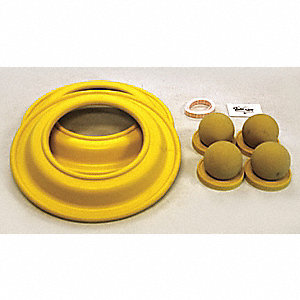 Wet End Repair Kit for 4GGF7 for E3AA2R220C-ATEX