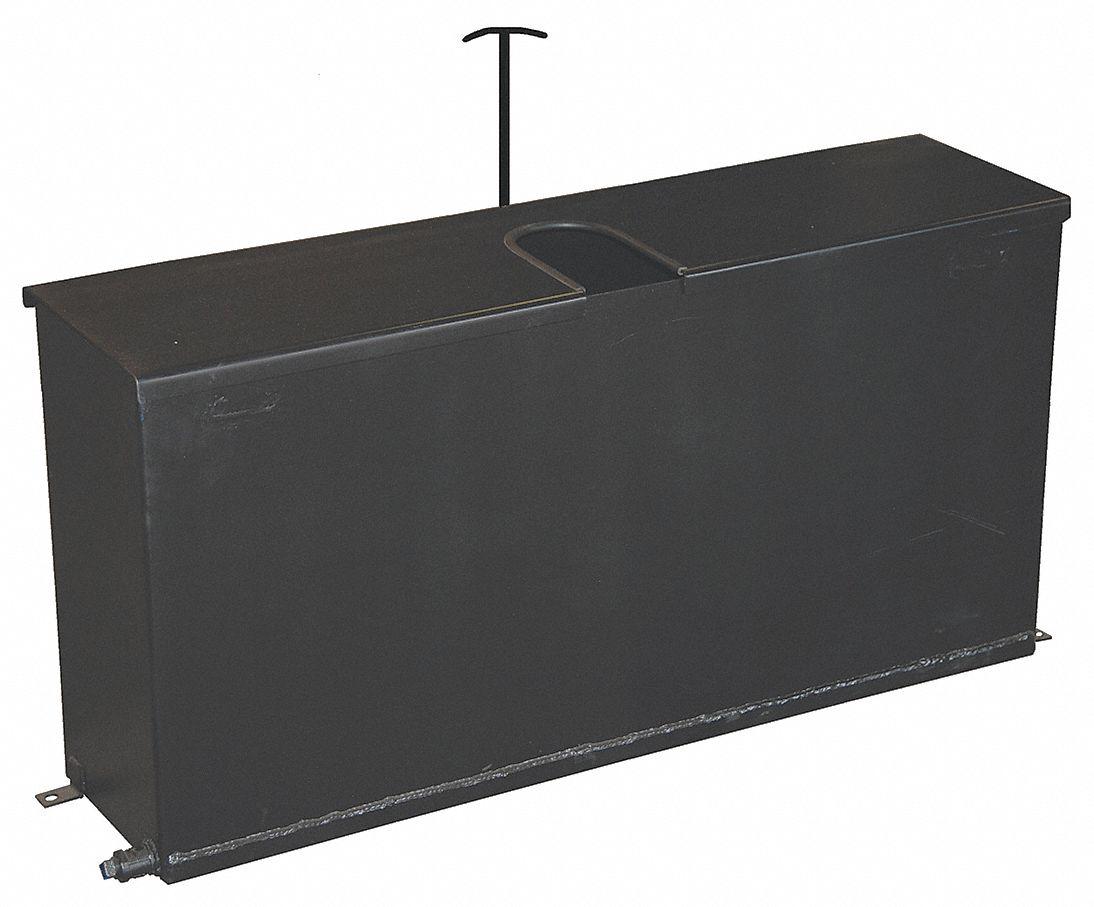Sealcoat Brush Boxes