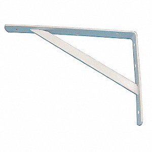 Shelf Brackets And Supports Braces And Brackets Grainger