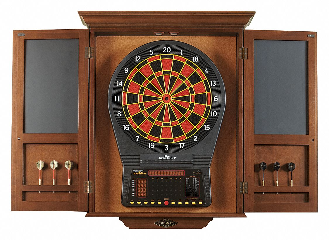 Dartboards And Dartboard Cabinets