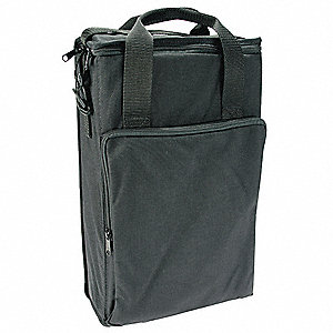 Carrying Case,3 Cylinder,Soft Sided