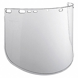 Face Shield for Mfr. No. 29077