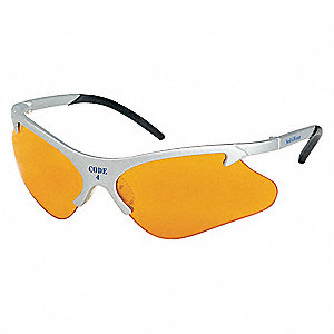 Safety Glasses,Orange