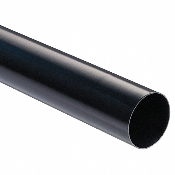 Vinylguard 100 Ft Thin Wall Heat Shrink Tubing Pvc