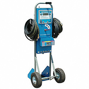 Tire Inflation Trolley,145 PSI
