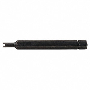 Steel Hex Steel Valve Core Repair Tool