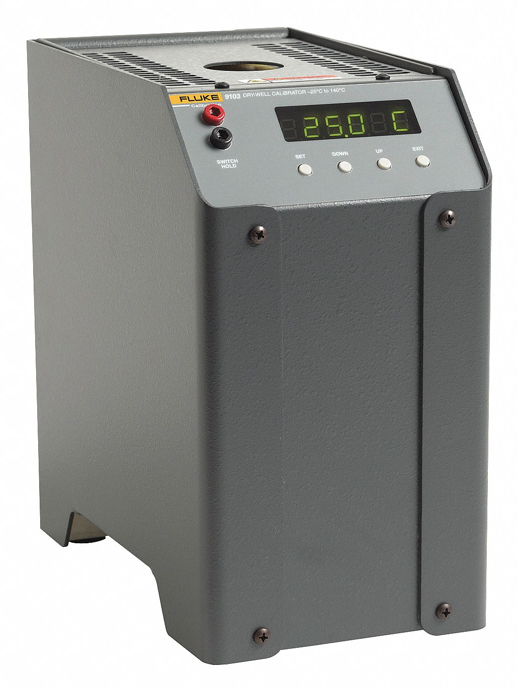 Drywell, Temperature Calibrator