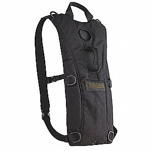 Black ThermoBak Long Neck Carrier,3L,C50