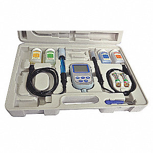 PH/Conductivity Meter