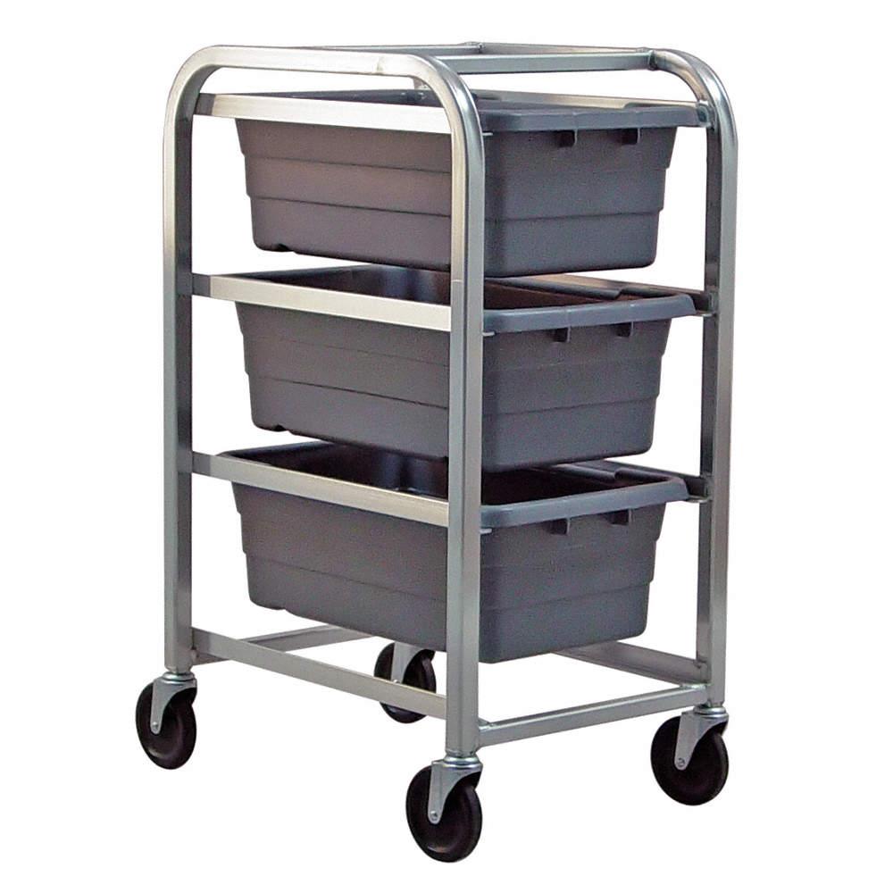 QUANTUM STORAGE SYSTEMS Tub Rack, 600 lb. Load Capacity - 33Z265|TR3 ...