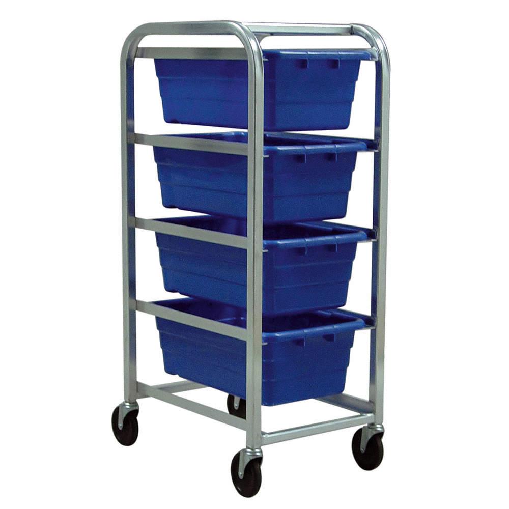 GRAINGER APPROVED Tub Rack, 600 lb. Load Capacity - 33Z267|TR4-2516 ...