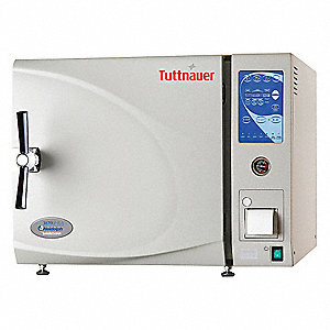 Electronic Autoclave,84L,Stainless Steel
