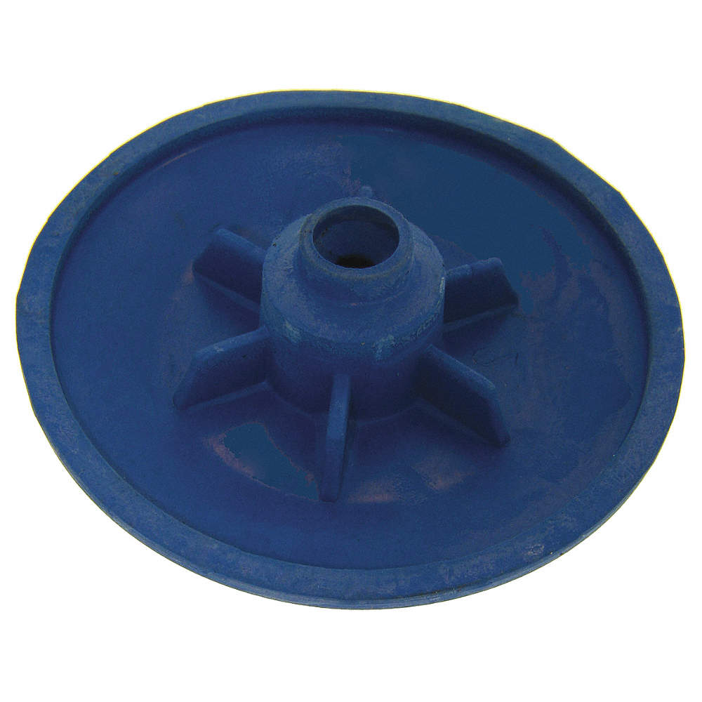 KISSLER Rubber Toilet Flapper, For Use With American Standard ...
