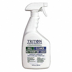HULL CLEANER, 950 ML SPRAY