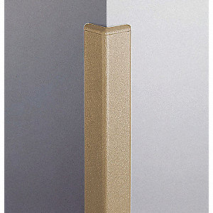 Corner Grd,48in.H,Tan