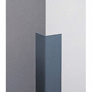 Corner Grd,96in.Hx,3/4in.W,Windsor Blue