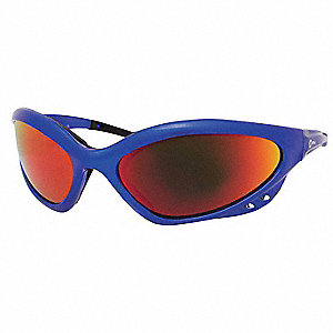 ArcArmor Welding Safety Glasses, Shade 5.0 Lens Color