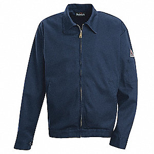 FR Jacket,Navy,LT