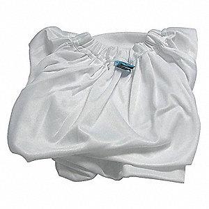Filter Bag White
