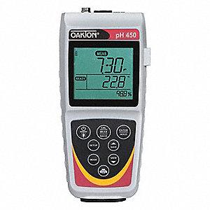 OAKTON Multi-Parameter Meters - Grainger Industrial Supply