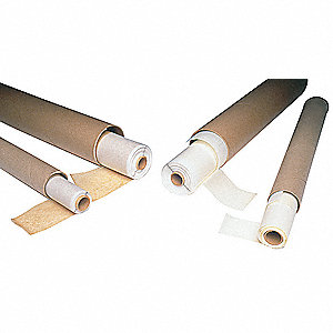 Mesh Roll,Wax Compound,10in. x 25 ft.