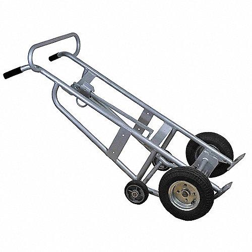 Dayton carretilla p tmbr material aluminio carretillas - Carretillas manuales precios ...