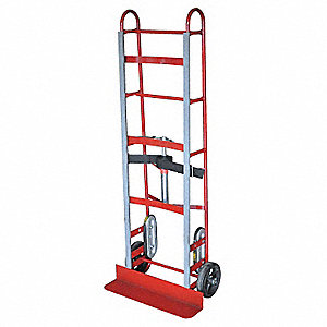 Appliance Hand Truck,6 In Wheel