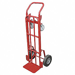 GENERAL PURPOSE HAND TRUCK,CAP 1000